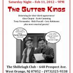 Shillelagh Flyer Feb 2012