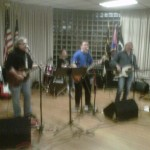 Gutter Kings performing at the Morris Plains VFW in NJ